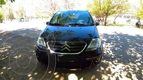 Citroen C3 1.4i SX usado (2011) color Negro precio $850.000