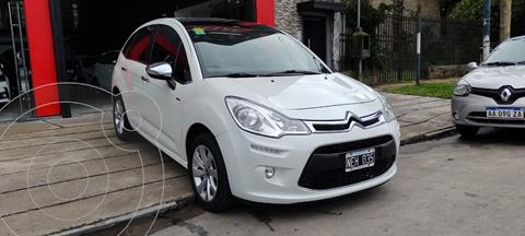 Citroen C3 Exclusive Pack My Way  usado (2013) color Blanco Banquise precio $980.000