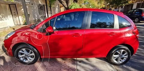 Citroen C3 Tendance Pack Secure  usado (2014) color Rojo precio $990.000