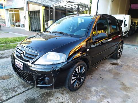 Citroen C3 1.6i Exclusive usado (2011) color Negro Perla precio $980.000