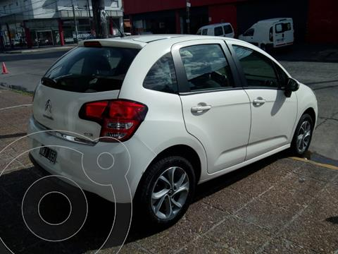 Citroen C3 Tendance Pack Secure  usado (2014) color Blanco precio $838.000