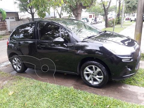 Citroen C3 Tendance Pack Secure  usado (2014) color Negro precio $950.000