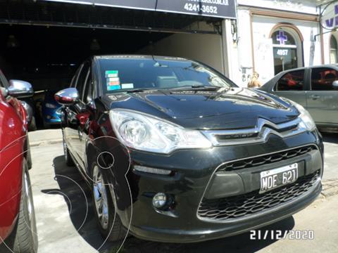 foto Citroën C3 Exclusive usado (2013) color Negro precio $500.000
