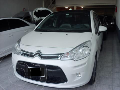 Citroen C3 1.5i 90 Tendance Pack Secure usado (2016) color Blanco precio $989.900