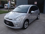 Foto venta Auto usado Citroen C3 Exclusive Pack My Way  color Gris precio $345.000