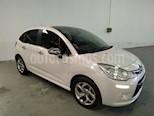 Foto venta Auto usado Citroen C3 Exclusive (2013) color Blanco precio $385.000