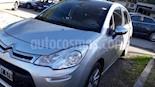Foto venta Auto usado Citroen C3 Exclusive (2013) color Gris Claro precio $330.000