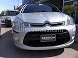 Foto venta Auto usado Citroen C3 Origine Pack Zenith (2014) color Gris Aluminium