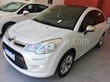 Foto venta Auto usado Citroen C3 Shine VTi Aut (2017) color Blanco Nacarado precio $570.000