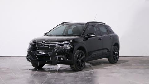 foto Citroën C4 Cactus Vti 115 Feel Pack usado (2019) color Negro Perla precio $2.300.000