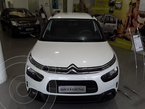 foto Citroën C4 Cactus Vti 115 Feel Pack Plus nuevo color Blanco Nacré precio $2.865.000