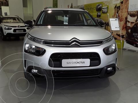foto Citroën C4 Cactus Vti 115 Feel Pack nuevo color Blanco Nacré precio $2.798.000