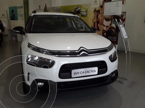 foto Citroën C4 Cactus Vti 115 Feel Pack Plus nuevo color Gris Aluminium precio $2.865.000