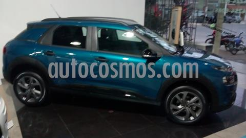 Citroen C4 Cactus Vti 115 Feel nuevo color Negro Perla precio $2.069.000