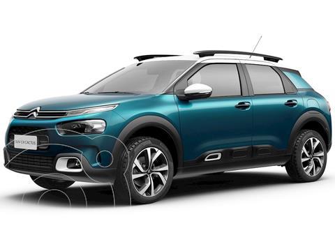 Citroen C4 Cactus Vti 115 Feel nuevo color Gris Aluminium financiado en cuotas(anticipo $350.000 cuotas desde $12.500)