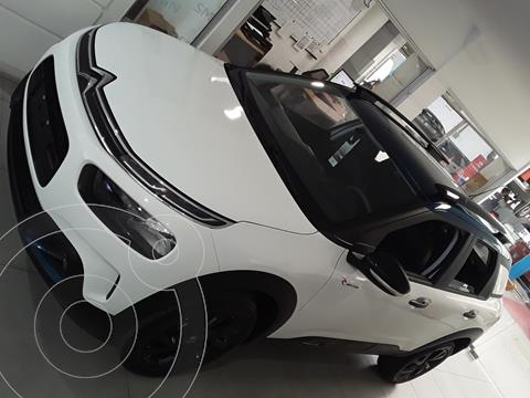 Citroen C4 Cactus Rip Curl Aut nuevo color Blanco Banquise precio $2.450.000