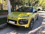 Foto venta Auto usado Citroen C4 Cactus Shine Aut (2018) color Amarillo Mostaza precio $700.000