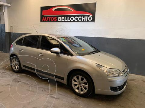 Citroen C4 Hatchback 1.6 X Pack Plus usado (2014) color Gris Aluminium precio $830.000