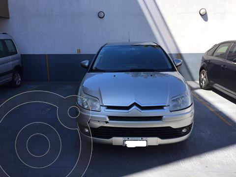 Citroen C4 Hatchback 1.6 X Pack Look usado (2012) color Gris Cendre precio $690.000