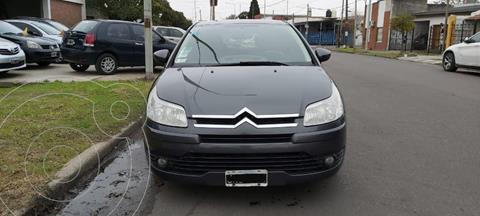 Citroen C4 Hatchback 1.6 X Pack Connect usado (2011) color Negro Perla precio $790.000