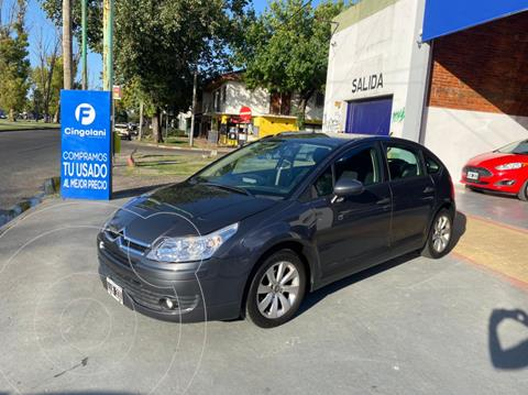 Citroen C4 Hatchback 1.6 X Pack Look usado (2012) color Gris Aluminium precio $750.000