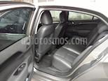 Foto venta Auto usado Citroen C4 Lounge 1.6 Exclusive Aut (2014) color Gris precio $440.000