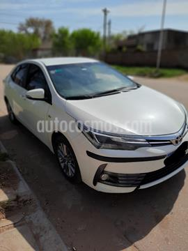 Citroen C4 Lounge 1.6 Feel Pack usado (2019) color Blanco Nacarado precio $1.729.000