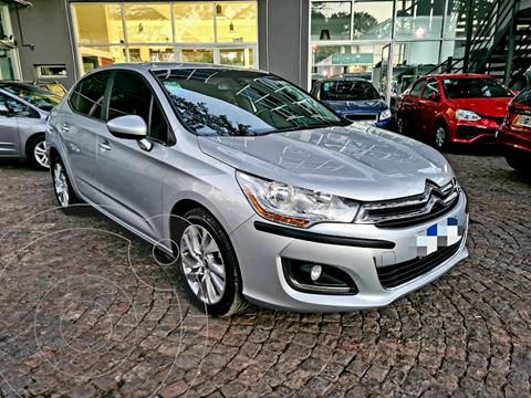 Citroen C4 Lounge 1.6 Tendance HDi usado (2016) color Gris Aluminium financiado en cuotas(anticipo $850.000)