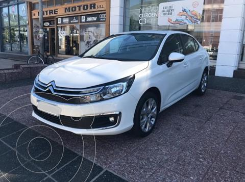 Citroen C4 Lounge 1.6 HDi Feel Pack usado (2020) color Blanco Nacarado precio $2.050.000