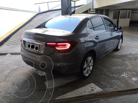Citroen C4 Lounge 1.6 HDi Feel Pack usado (2018) color Gris precio $1.889.000