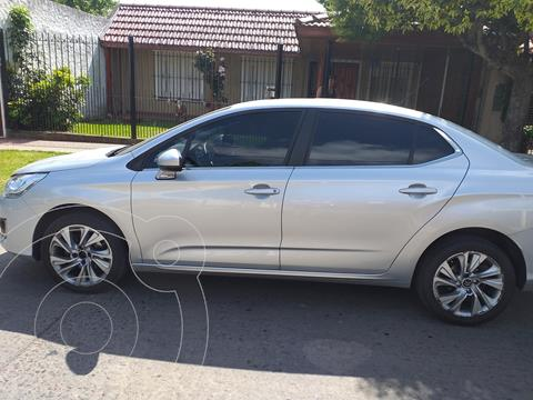 Citroen C4 Lounge 2.0 Feel Pack usado (2017) color Gris precio $1.300.000