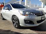 Foto venta Auto usado Citroen C4 Lounge Exclusive Aut (2014) color Blanco precio $530.000