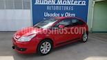 Foto venta Auto usado Citroen C4 - (2013) color Rojo precio $305.000