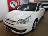 Foto venta Auto usado Citroen C4 1.6 HDi SX (2014) color Blanco precio $305.000