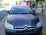 Foto venta Auto usado Citroen C4 1.6i X color Gris Fer