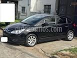 Foto venta Auto usado Citroen C4 1.6i X (2012) color Negro precio $285.000