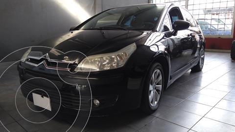 Citroen C4 1.6 HDi SX usado (2012) color Negro Onix precio $890.000