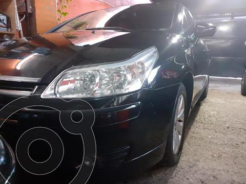 Citroen C4 1.6 HDi SX usado (2011) color Negro precio $1.200.000