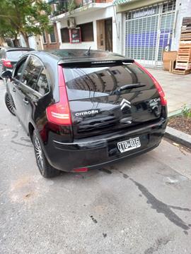 Citroen C4 1.6i X usado (2010) color Negro precio $930.000