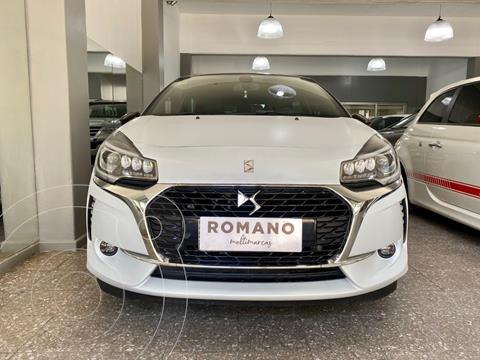 Citroen DS3 VTi So Chic usado (2017) color Blanco Banquise precio $2.200.000
