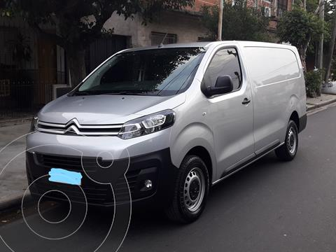 Citroen Jumpy L3 HDi Business usado (2018) color Gris precio $2.400.000