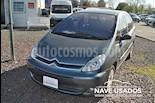 Foto venta Auto Usado Citroen Xsara Picasso 1.6i (2009) color Gris