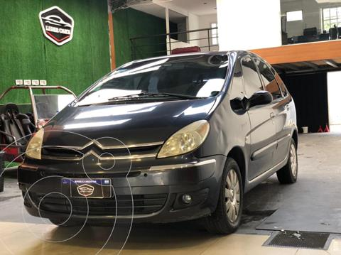 Citroen Xsara Picasso 2.0i Exclusive usado (2008) color Azul financiado en cuotas(anticipo $408.000)