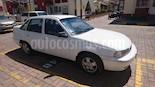 Foto venta Carro usado Daewoo Cielo PEQUENO BX (1997) color Blanco precio $6.900.000