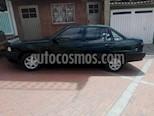 Foto venta Carro Usado Daewoo Cielo PEQUENO BX (1998) color Verde precio $10.000.000