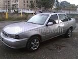 Foto venta carro usado Daewoo Cielo BX Sinc. color Plata precio u$s600