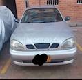 Foto venta Carro usado Daewoo Lanos S 5 puertas (1998) color Gris precio $8.000.000