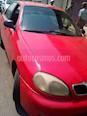 Foto venta carro usado Daewoo Lanos SX Auto. (1999) color Rojo precio u$s1.100