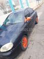 Daewoo Lanos SE Auto. usado (2002) color Azul precio BoF900