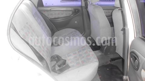 Daewoo Lanos Se Taxi L4,1.5i,8v S 2 1 usado (2002) color Blanco precio BoF200